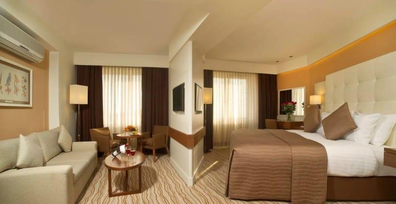 Best Western Plus The President Hotel Fatih Otelde Düğün Fiyatları
