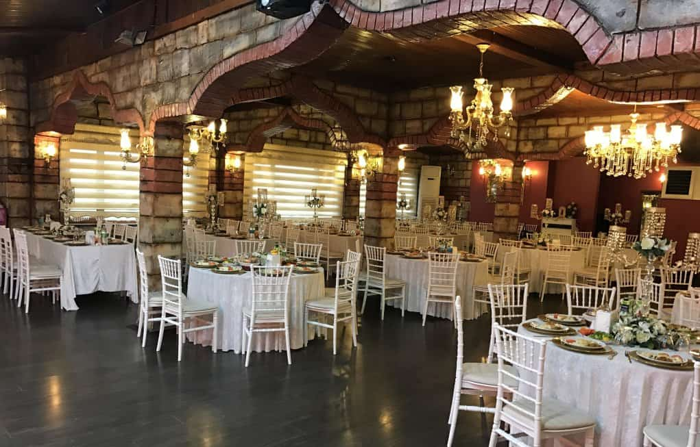 yaren cafe bahçelievler istanbul düğün mekanları