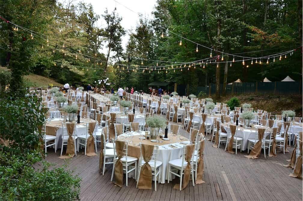 Hint Bahçesi Düğün Fiyatları
