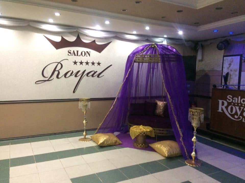 Royal Düğün Salonu