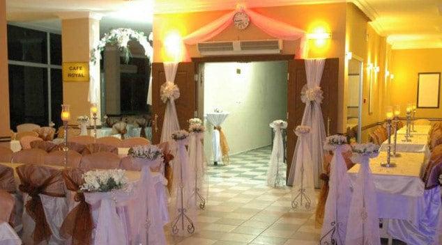 Royal Düğün Salonu Buca