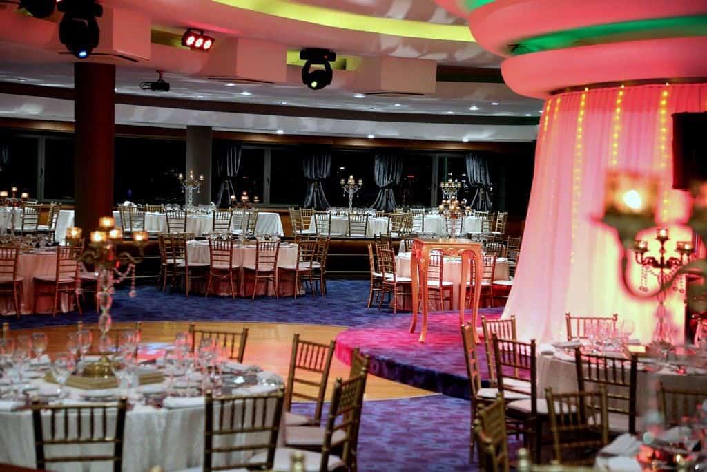 Sürmeli Hotels Düğün Organizasyon