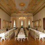 Malta Köşkü Düğün Organizasyon