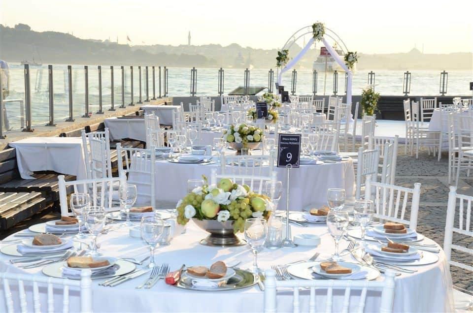 Kız Kulesi Düğün Organizasyon
