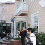 Best Western Citadel Hotel