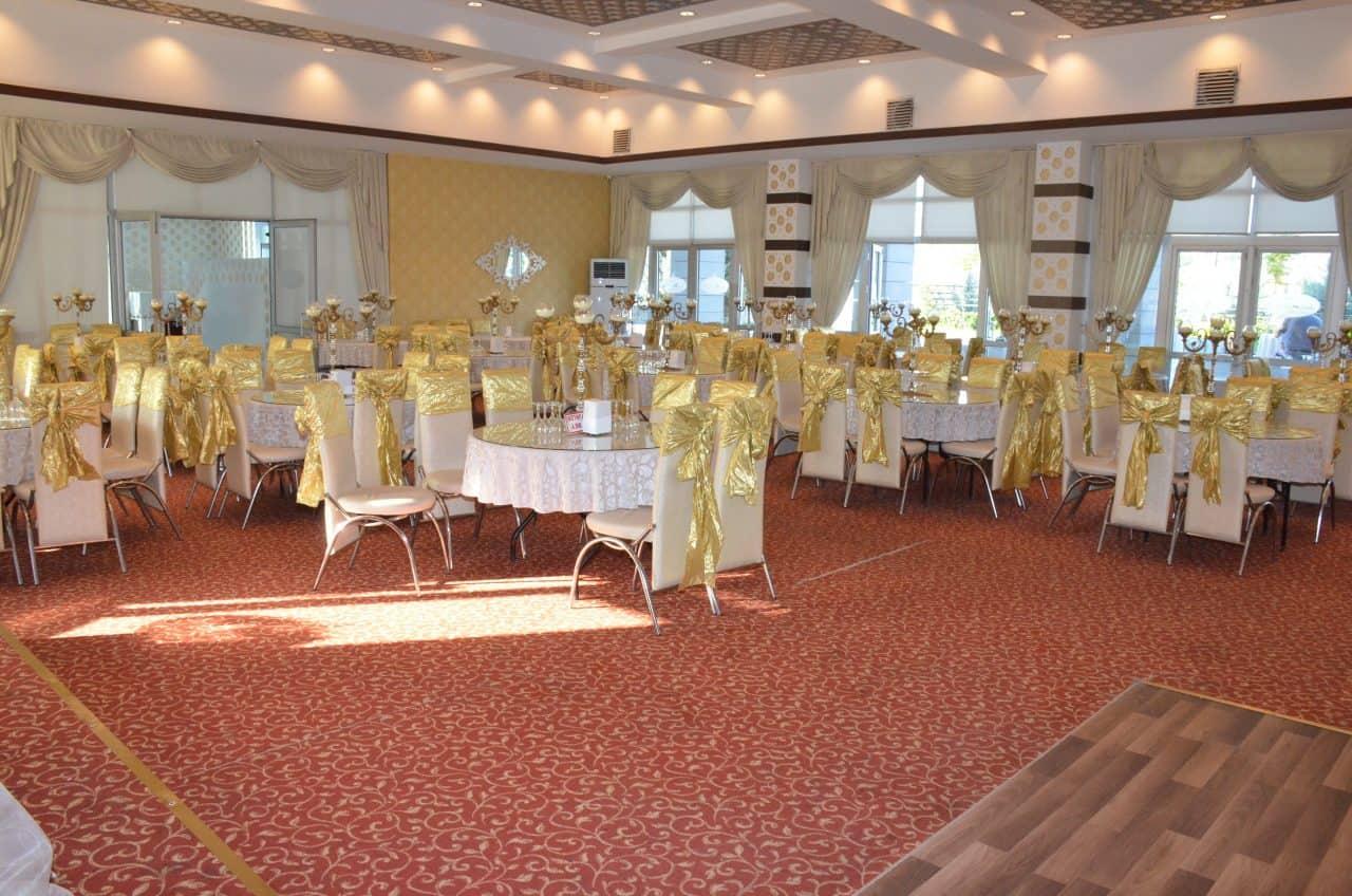Seğmen Kona Düğün Salonu Mamak Düğün Fiyatları
