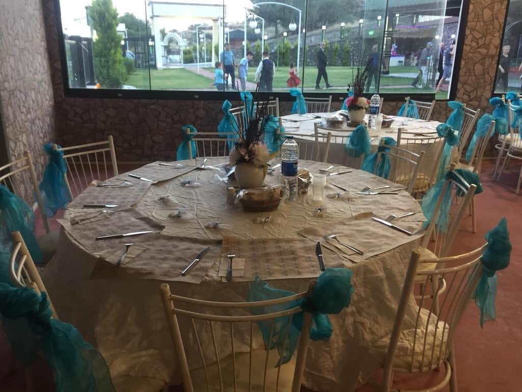 Elegance Garden Bornova Düğün Fiyatları
