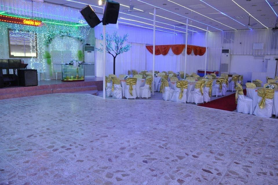Fatih Düğün Salonu