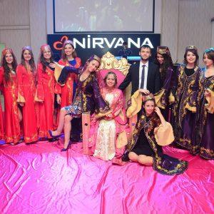 Nirvana Vip Şişli Beşiktaş düğün fiyatları