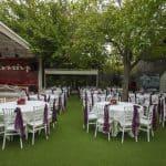 Aşiyan Düğün Salonu Palmiye