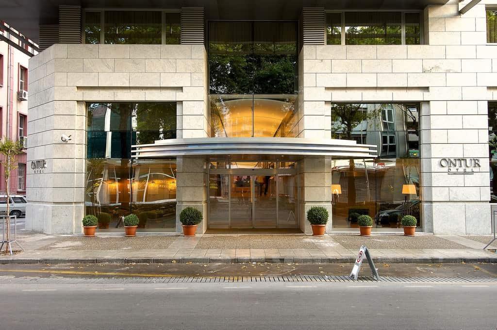 Ontur Otel İzmir