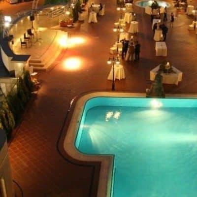 Büyükhanlı Park Hotel Ankara