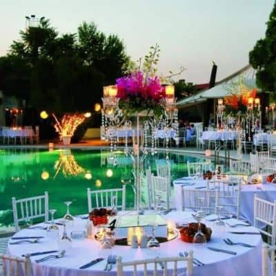 Wonders Event & Weddings Ankara