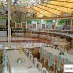 Topkapı Garden - Ottoman Garden Düğün Salonu Pınarbaşı