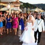 Çubuklu Hayal Kahvesi Düğün Organizasyonu