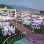 Elegance Garden Kır Düğünü