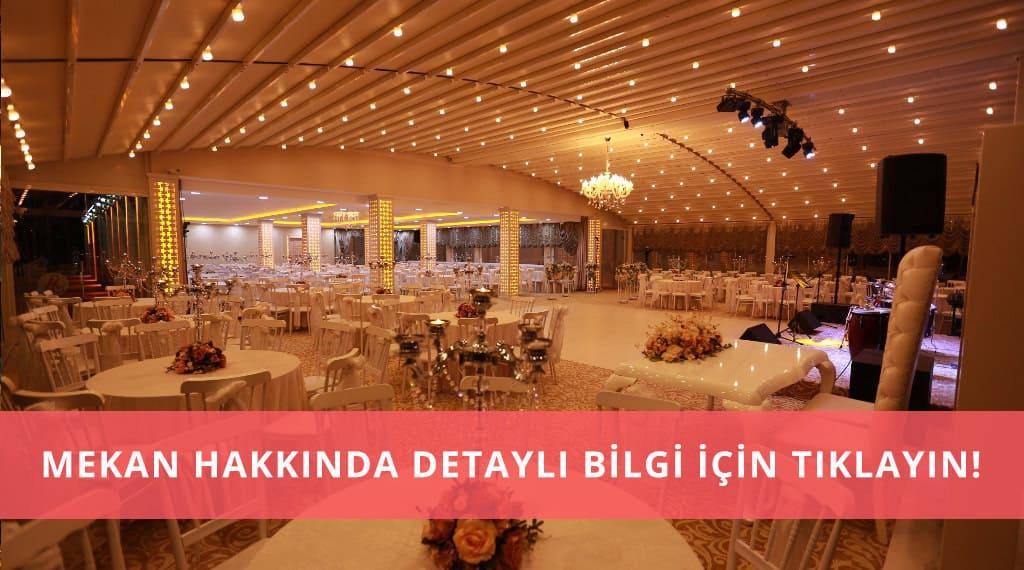 Seyr'i Alem Düğün Salonu Ankara