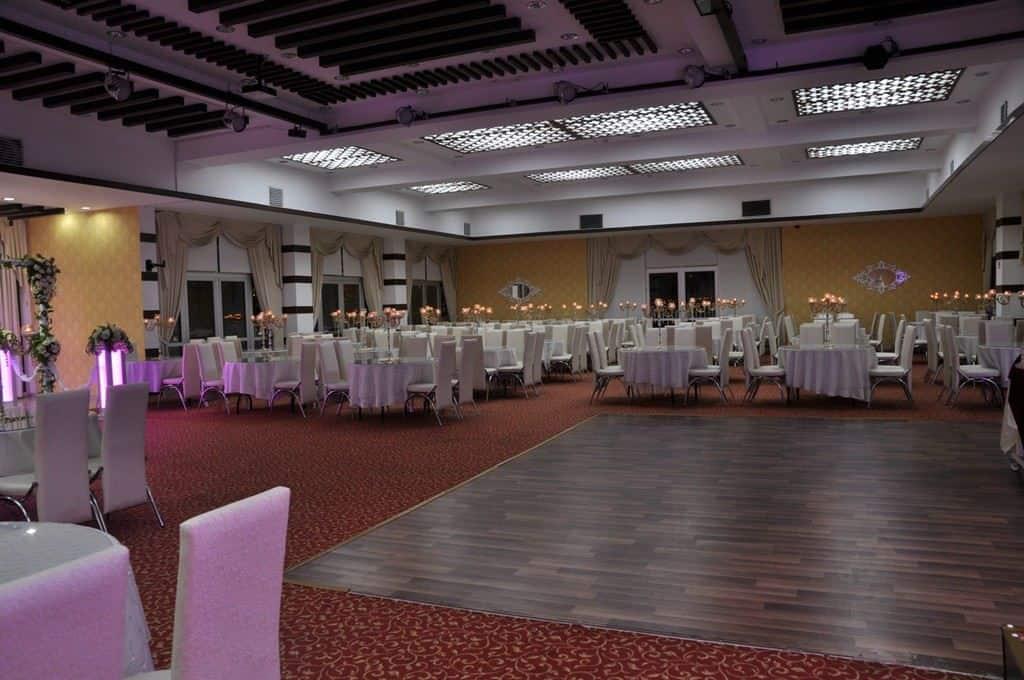 Seğmen Konak Düğün Salonu