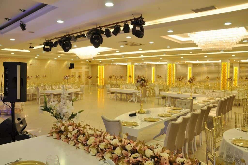 Andora Balo & Düğün Salonu