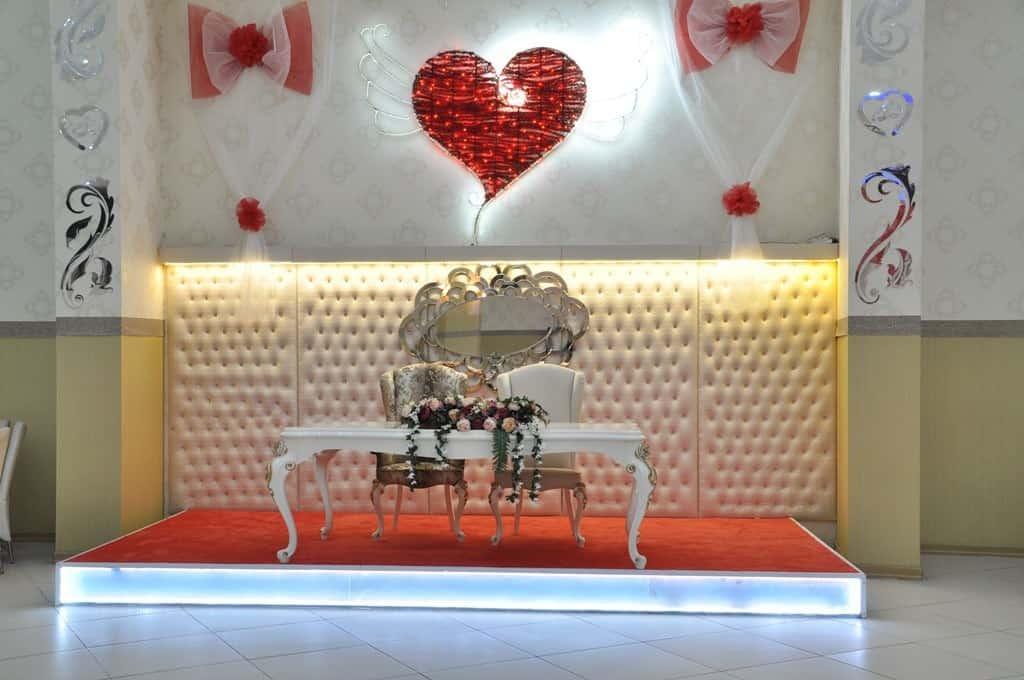 Saray Düğün Salonu Pursaklar Ankara