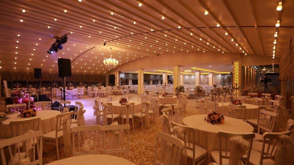 Seyr-i Alem Nikah & Düğün Salonu Ankara