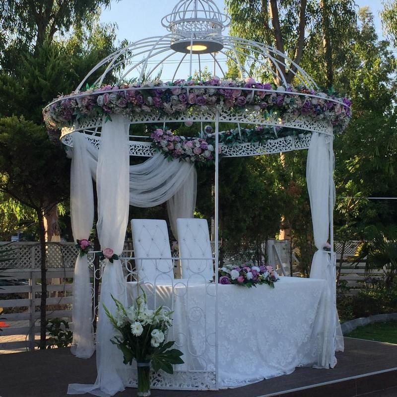 Temiz Bahçe Kır Düğünü Balçova Kır Düğünü Fiyatları