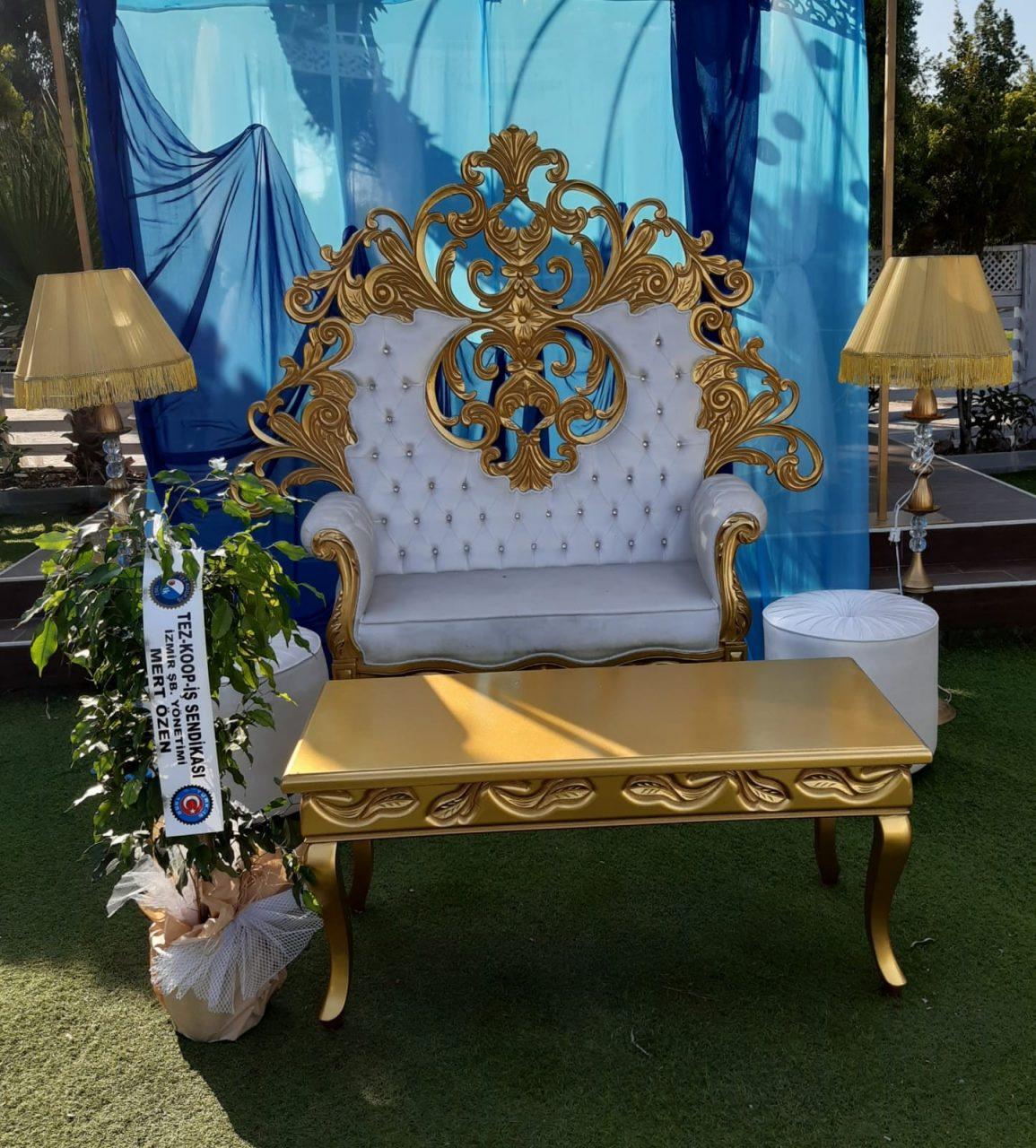 Temiz Bahçe Kır Düğün Salonları Balçova Düğün Fiyatları