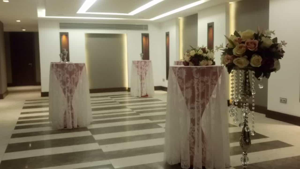 Mac Hotel Vazo Kula Maltepe istanbul Düğün Fiyatları