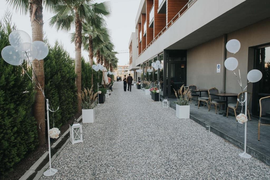 Doubletree by Hilton İzmir Airport Gaziemir Düğün Fiyatları