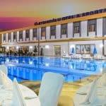 Club Hotel Aydınoğlu