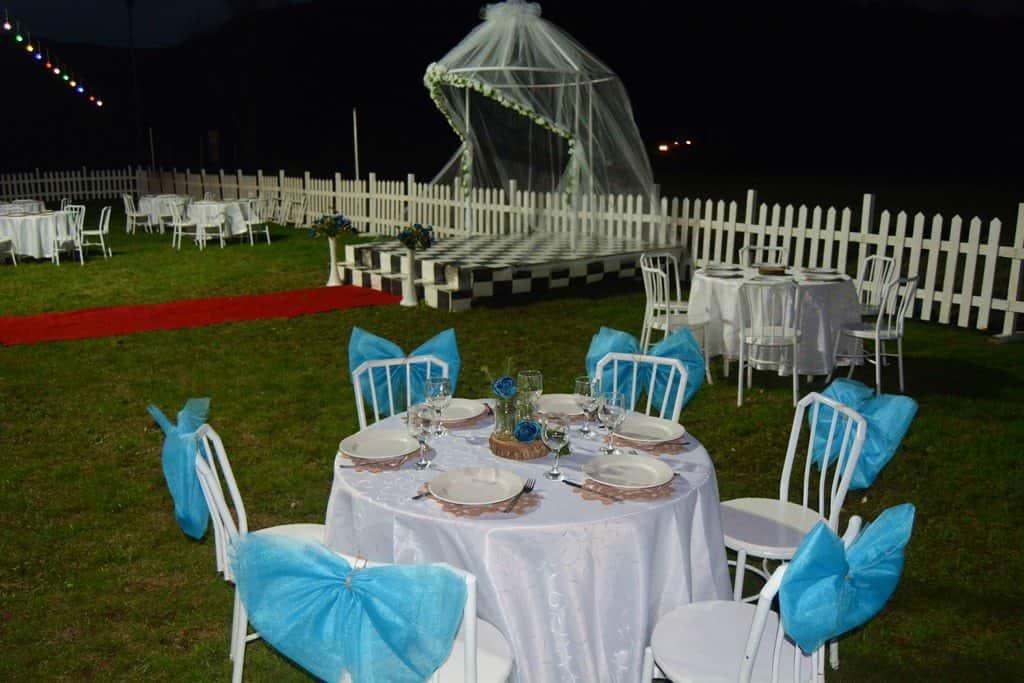 Pink Rose Kır Düğünü Organizasyon düğün fiyatları