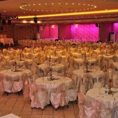 Zeytinburnu Düğün Salonları