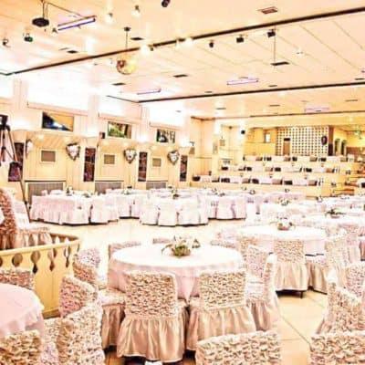 Kağıthane Düğün Salonları