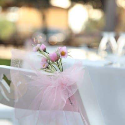 Düğün Organizasyon Malzemeleri