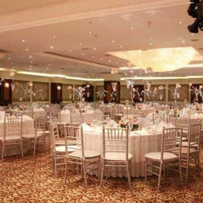 Beşiktaş Düğün Salonları