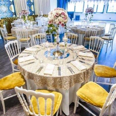 Anadolu Yakası Yemekli Düğün Mekanları ve Fiyatları