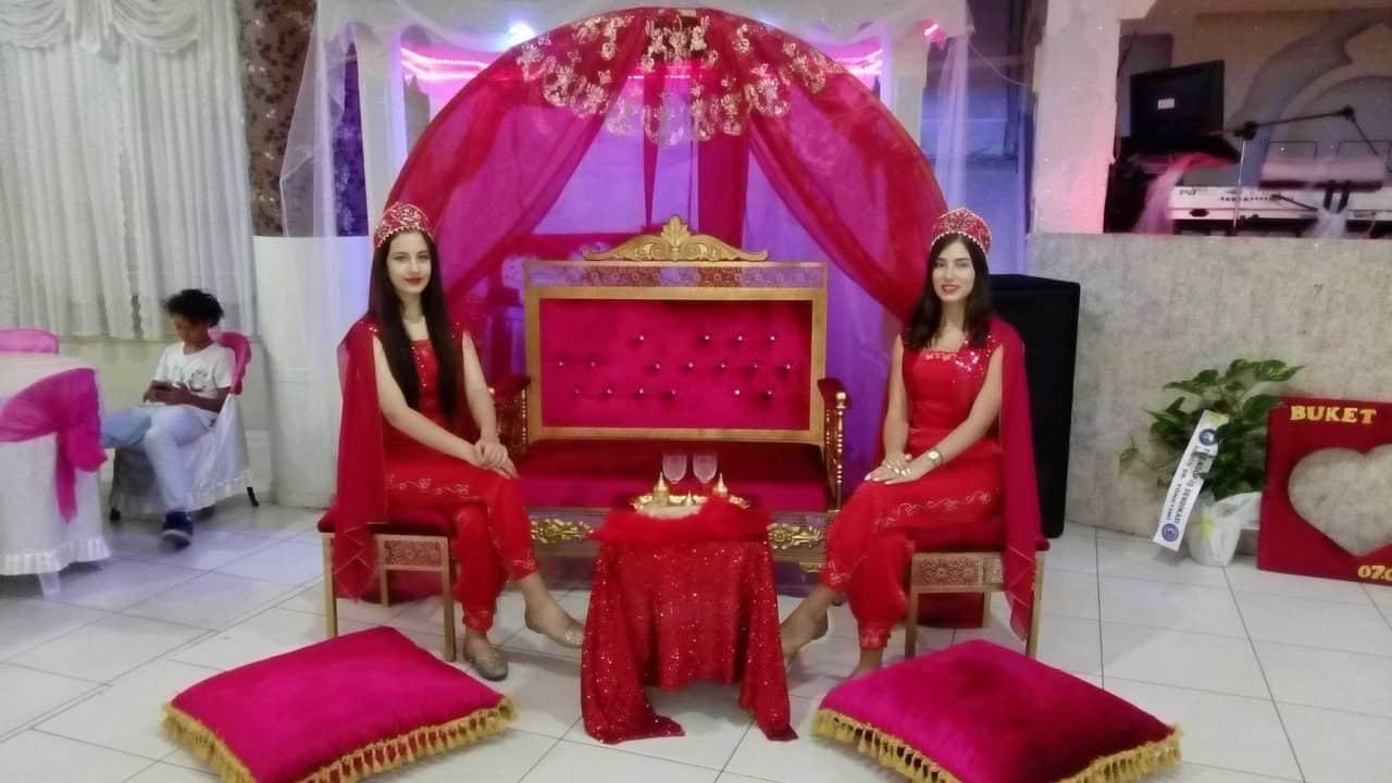 Beyaz Saray Düğün Salonu İzmir