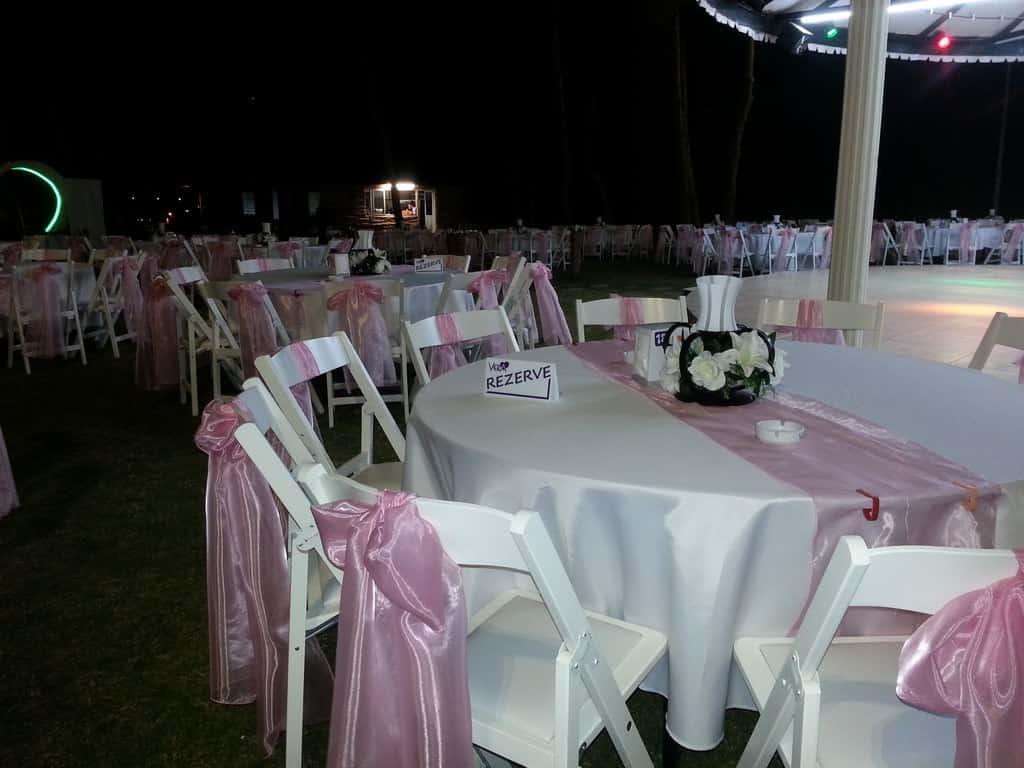 Vera Kır Düğün Salonu