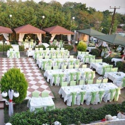 Bakırköy Kır Düğünü Organizasyonu