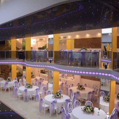 Bir Hayat Düğün Salonu Bakırköy