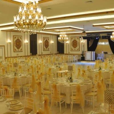 Piramit Düğün Davet Salonu Bakırköy