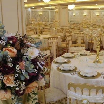İpek Wedding Bakırköy