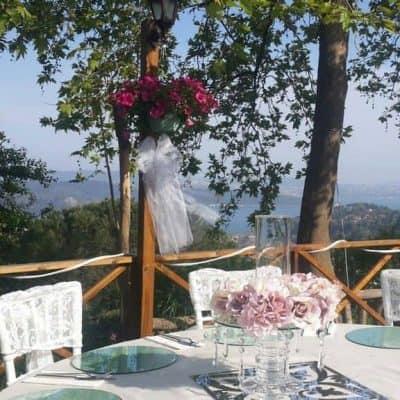 Sarıyer Kır Düğünü Mekanları ve Fiyatları