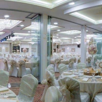 En Kaliteli Sarıyer Düğün Salonları