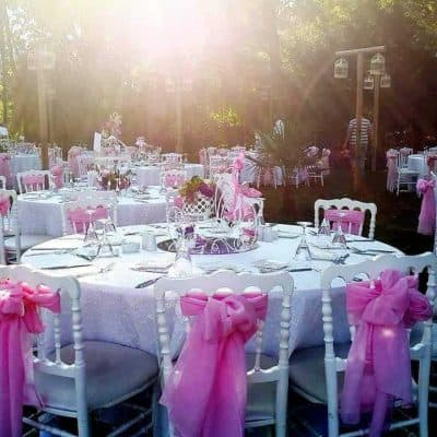 Polonezköy Kır Düğünü Mekanları
