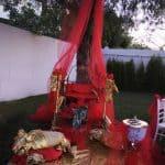 Prenses Garden Mandalin Bahçe İnciraltı