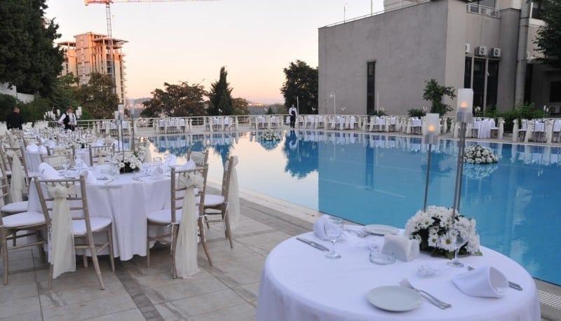 İTÜ Maçka Restoranları