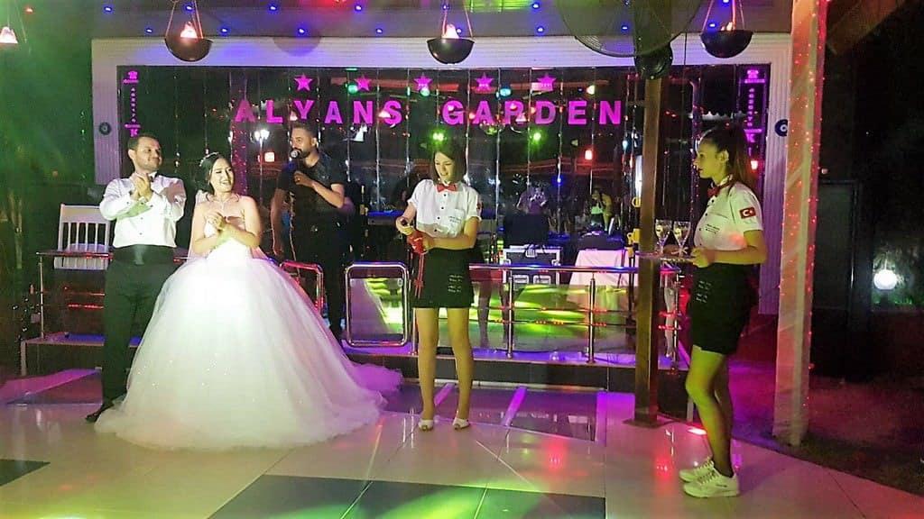 Alyans Garden