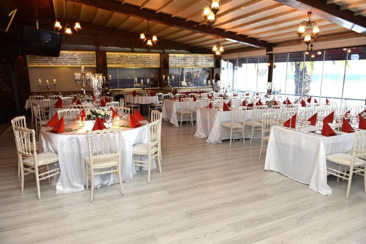 Efendim Meze Meyhane Bakırköy Düğün Fiyatları