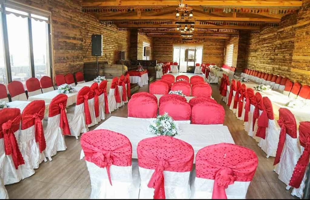 Belinay Düğün Sarayı Sincan Düğün Fiyatları